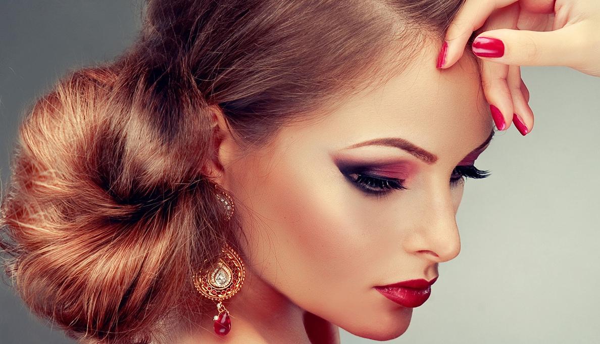 Salon De Infrumusetare Lexotique Brasov Makeup